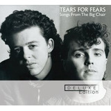 Cd Tears For Fears Songs From The Big Chair [deluxe Edition]
